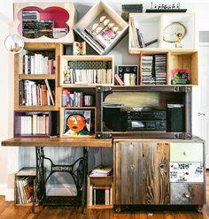 MAATWERK AANVRAGEN. Ben je geïnteresseerd in een op maat gemaakt meubelstuk, interieur ontwerp, verlichting, kunst of ander voorwerp? Wij kunnen helpen! www.upcyclesociety.nl