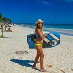 "Always Summer on Instagram: ""Boat view in El Nido, Philippines"""