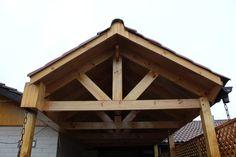 El paso a paso para instalar un cobertizo de madera