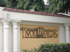 Tivoli Villas - * Nice and Tasteful Fully Furnish * Clean and Tidy Rooms and Living Space * Price are negotiable ! PLS fast * We have,LOW,MIDDLE and HIGH floor available * We can arranged SEVERAL unit's for you to choose * This condo are CONVENIET transportation.Good accessibility * Worth to view as this property is arguably one of the best in its range *************************************************** To buyers and Clients who is interested to buy and rent at high e