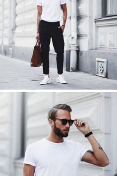 Weekend Outfit Idea For Men. #mens #fashion #style