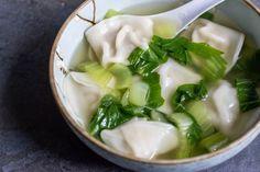 A wonderful wonton soup recipe | Jamie Oliver | Features