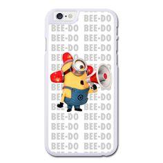 Minion Bee Do Despicable Me iPhone 6 Case Despicable Me Halloween, Bee Do, Minions Quotes, Iphone 6, 6 Case