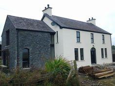 ICYMI: Traditional Irish Cottage House Plans