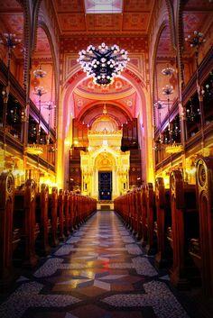 Dohány Street Synagogue