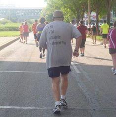 ・50歳 ・肥満 ・糖尿病 ・でもおまえの前にいる