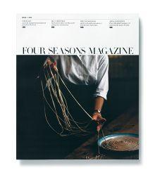 Matt Willey - Four Seasons Mag