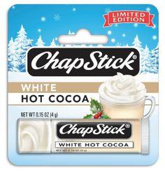 ChapStick White Hot Cocoa, 0.15 Ounce on Wanelo
