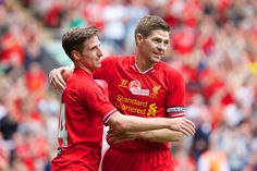 Joe Allen relishing a creative return for Liverpool - Liverpool FC This Is Anfield