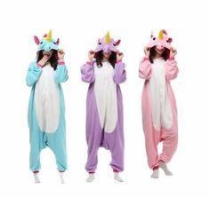 unicórnio pijama macacão kigurumi pikachu pronta entrega