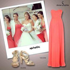Spotted on Instagram. Félicitation @notnella avec votre mariage !! Et merci pour cette super photo!! #Elegance #AnnesophieStore #AnneSophie #wedding #Love