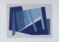 Composizione litografia 60/90