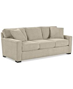 Radley Fabric Sofa - Couches & Sofas - Furniture - Macy's