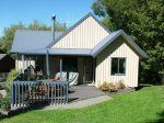 13 Chisholm Crescent, Hanmer Springs, New Zealand 4 Bedrooms - Sleeps 9 - $165 per night