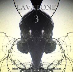 Lavatone Dark Ambient Soundscapes Drone Ambient Music Gound Two Moons Over The Scorpion Into The Badger Hole Grub I Was Not I Was Dune Haboob Cicada Killer