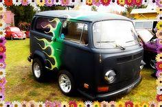 vw short bus