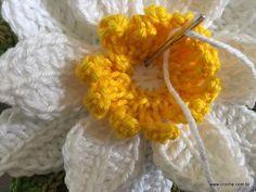 Flor de lotus passo a passo (107)