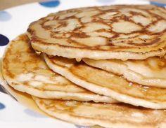 ΑΜΕΡΙΚΑΝΙΚΕΣ ΤΗΓΑΝΙΤΕΣ - Pancakes - Αμερικάνικο πρωινό που ξετρελαίνει - ΣΥΝΤΑΓΕΣ ΜΑΓΕΙΡΙΚΗΣ - ΕΛΛΗΝΙΚΑ ΦΑΓΗΤΑ - GREEK FOOD AND PASTRY - ΓΛΥΚΑ www.tsoukali.gr ΕΛΛΗΝΙΚΕΣ ΣΥΝΤΑΓΕΣ ΑΡΘΡΑ ΜΑΓΕΙΡΙΚΗΣ Sweets Recipes, Cooking Recipes, Easy Recipes, Desserts, Food Network Recipes, Food Processor Recipes, Pastry Cook, Crepes And Waffles, Frozen Meals