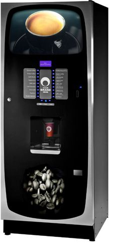 Premier Vend Ltd is one of the leading and well-reviewed coffee vending machine suppliers of recent times. Our products are such as – coffee vending machines for commercial use followed by a range of cold drink plus snacks and foods vending machines. Services that we offer are – free installation and repair services, but the latter one is valid until the warranty period's over. If we are now sounding good enough to fulfill your vending machine requirements, then give us an instant call.