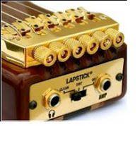 THE UNIQUE GUITAR BLOG: Electric Travel Guitars