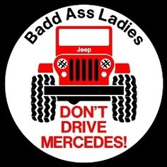 Jeep Lover tee shirt Custom Printed  Badd Ass Ladies     jeeplady2012, $15.99