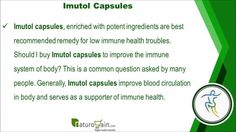 Dear friends in this video we are going to discuss about effective herbal supplements to boost immunity naturally. You can find more details Imutol capsules at https://www.naturogain.com/product/immunity-boosting-supplements If you liked this video, then please subscribe to our YouTube Channel to get updates of other useful health video tutorials.