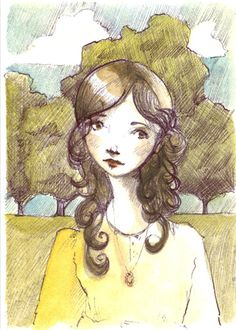 "Abigail Halpin, ""In the Distance"""