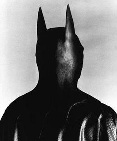 Herb Ritts. Batman.
