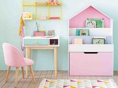 Beautiful Furniture for Kids' Birthdays