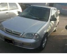 Suzuki Cultus Vxr Model 2006 Fully Maintained New Tyre For Sale in Karachi