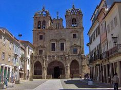 Braga: Sé de Braga