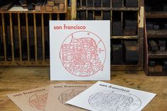 map_sanfran_red Archie's Press