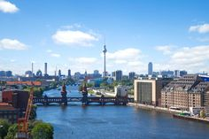 4* Berlin Break & Flights