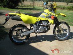 2002 Suzuki DR-Z400E Dual Sport, Dirtbikes, Sport Bikes, Motorcycles For Sale, Motocross, Biking, Honda, Adventure, Wallpaper
