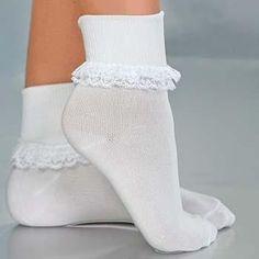 Love ankle socks!
