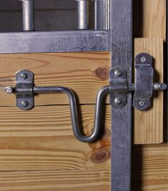 76 Best gate latch images in 2019 | Gate latch, Doors, Blacksmithing