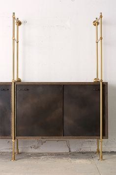 The Collector's Shelving System   A R T N A U