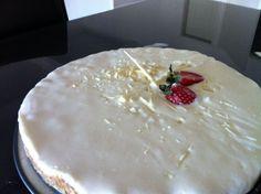 Camembert Cheese, Cheesecake, Baking, Desserts, Food, Tailgate Desserts, Deserts, Cheesecakes, Bakken