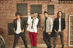 Marianas Trench – The Gunz Show – Interview with Josh Ramsay of Marianas Trench Face The Music, New Music, Great Bands, Cool Bands, Marianna Trench, Marianas Trench Band, Rock Music News, Josh Ramsay, Canadian Boys