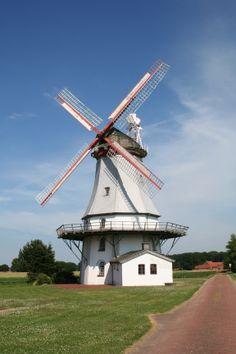 Behlmer Mühle