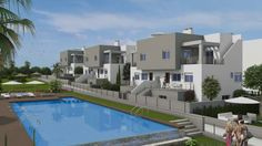 ON119 - Detached Villa For Sale in Torrevieja