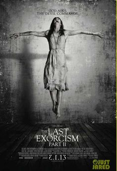 """El Último Exorcismo 2"" - Aullidos.com"