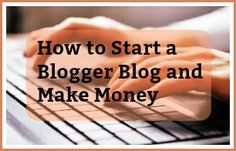 The potential and power within a blog is valuable yet simple and inexpensive tool for getting your thoughts across.