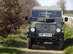land rover series 1 off road - Google Search