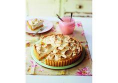 Clodagh McKenna's Recipes | Lemon Meringue Pie