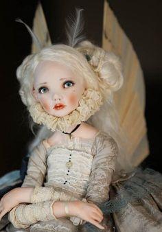 Alisa Filippova doll