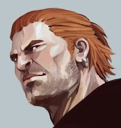 Varric http://everythingmasseffect.tumblr.com/