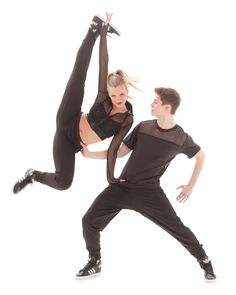 How to Create a Menswear Costume to Coordinate with Your Team - Check out all the tips on our blog!  Hip hop. lyrical, contemporary dance, and team apparel included!