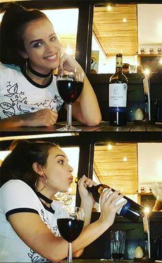 Georgia May Foote wearing a Miss Selfridge Petite Love embroidered Tee https://api.shopstyle.com/action/apiVisitRetailer?id=527952894&pid=uid7729-3100527-84&site=www.shopstyle.co.uk . #style #celebstyle #missselfridge #tees