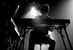 James Blake James Blake, Concert, Concerts